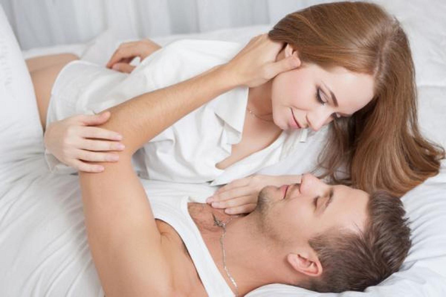 Cómo aumentar la libido y mejora el rendimiento sexual!