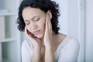 Los agujeros en el tímpano pueden causar pérdida
